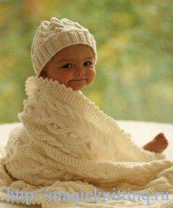 детский коврик своим руками